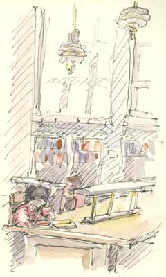 sketch_berkeley_public_library