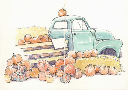 sketch_pumpkins_whole_foods