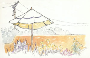 sketch_santa_fe_umbrella
